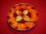 Nepečené a ovocné