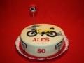 cyklista_bily